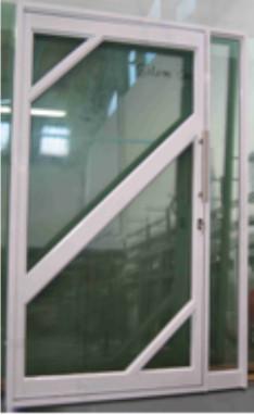 Alunite Aluminium Windows Aluminiu Doors